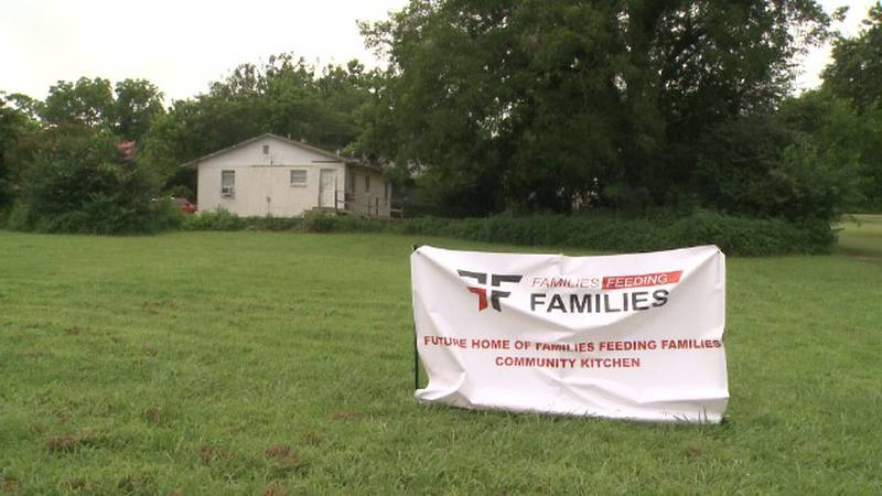 Families Feeding Families has served the Durant community since 2004. Now they're hoping to...
