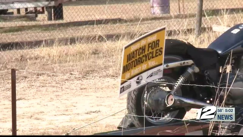 Sheriff says no outlaw motorcycle groups coming to Grayson County this weekend.