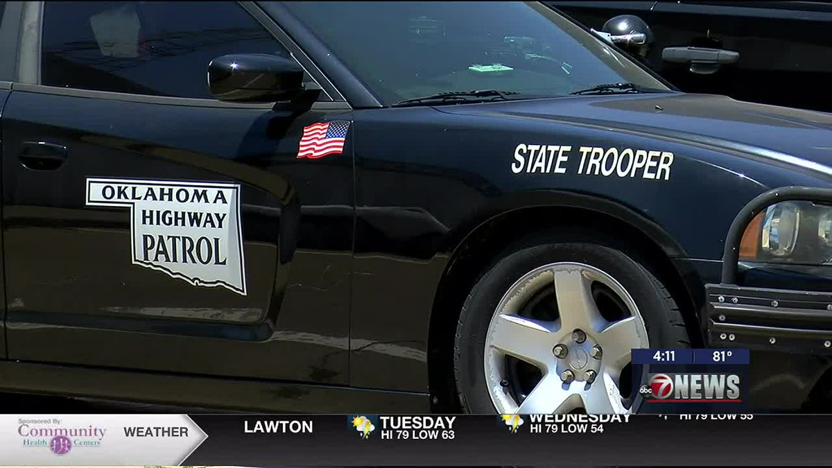 Oklahoma Highway Patrol retires emergency number to help with response times.
