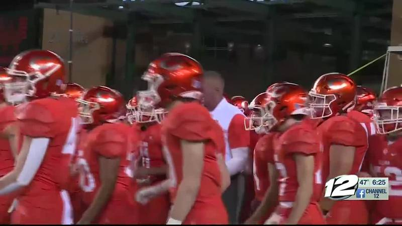 Celina gears up for Graham