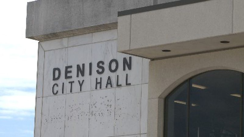 Get to know the candidates for Denison mayor and district 2 council member before hitting the...