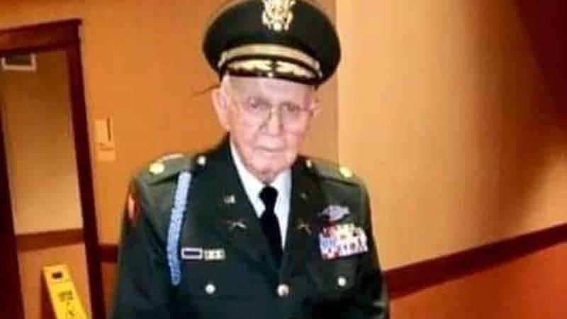 Hugo, OK World War II and Korean War veteran turns 100