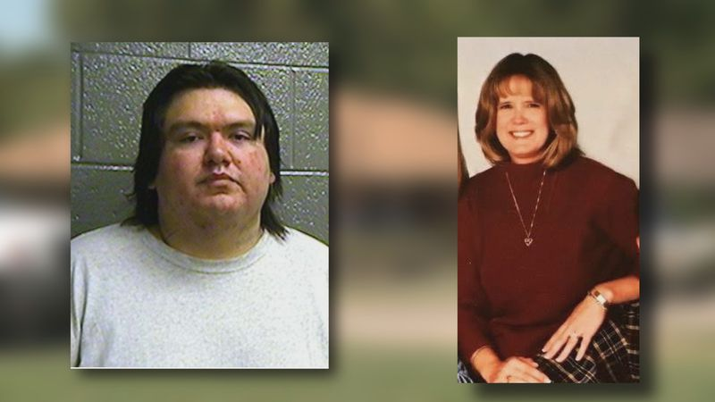 Another Chickasaw man who's in prison for murder will go to federal court due the McGirt...