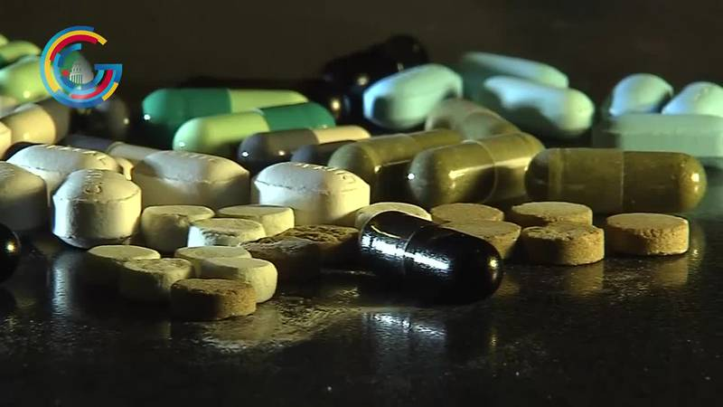 Some Missouri rural communities seeing a rise in drug use potentially due to undiagnosed mental...