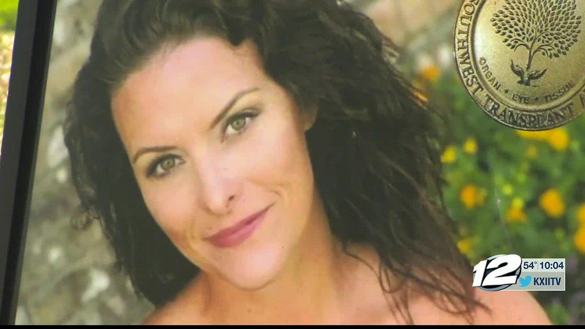 Katie Palmer