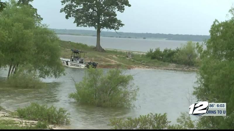 Man drowns at Lake Texoma