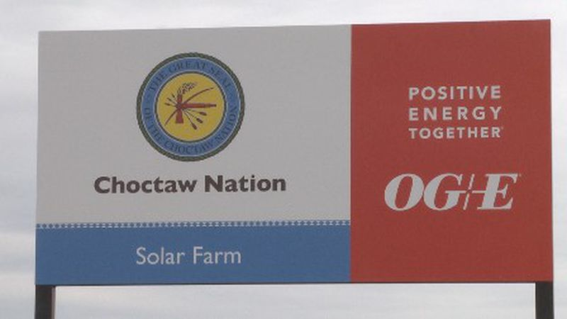 This week OG&E announced an expansion project to double the solar farm in size and energy...