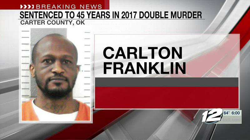 It took four years of waiting, but Wednesday afternoon two Oklahoma families got justice for...