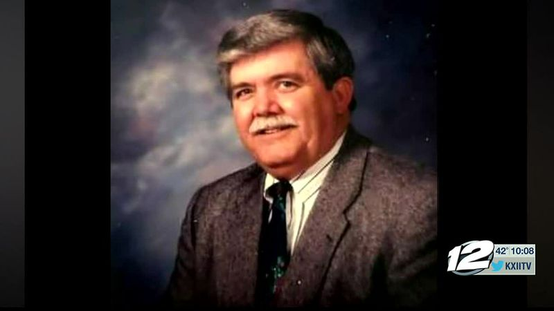 Sherman Fire Department remembers legacy of former chief.