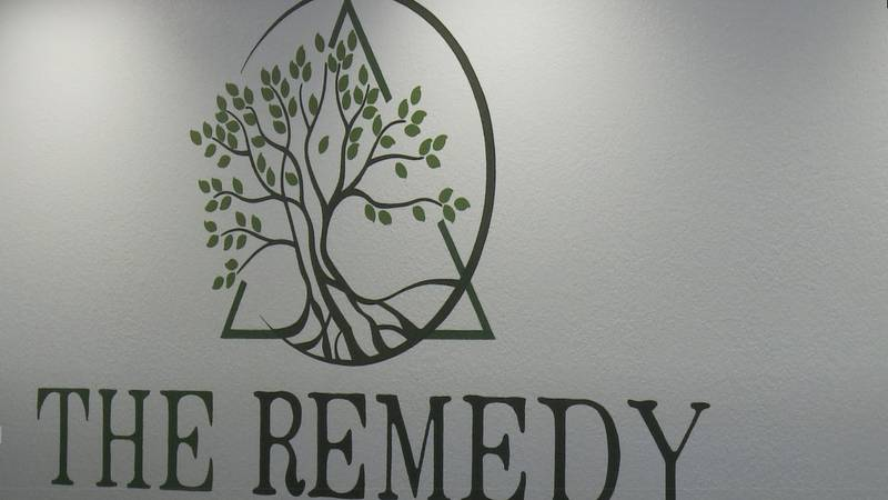 Illegal marijuana farms threaten business at local dispensaries