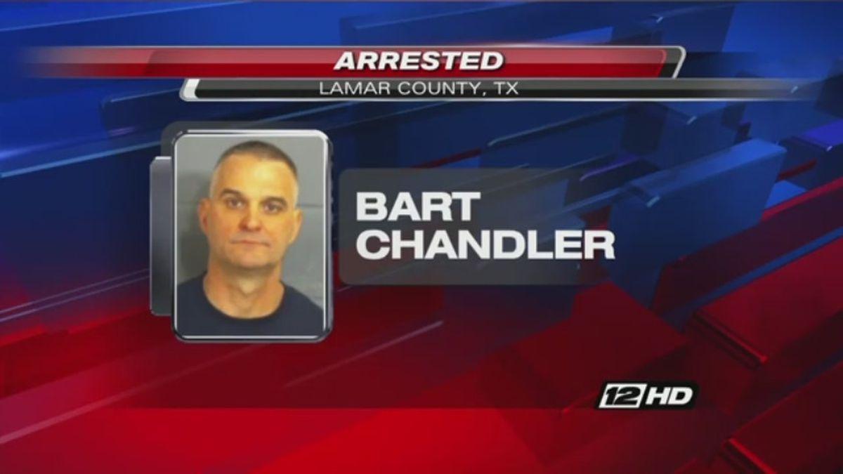 Former Lamar County juvenile probation officer arrested on ...