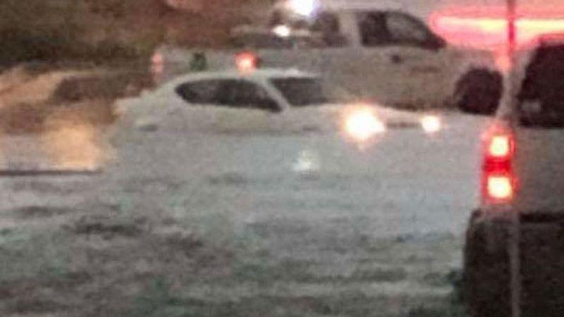 Ardmore street flooding