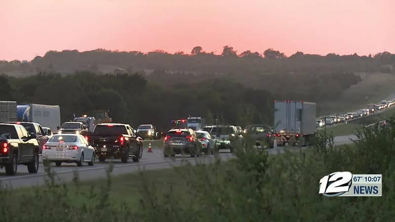 DPS troopers say a fatal car v pedestrian crash happened just after 6:30 p.m. on U-S 82 in...