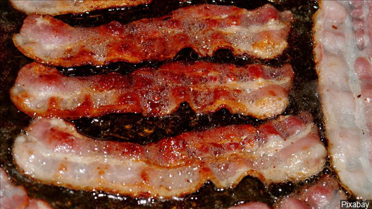 Study Links Eating Just One Slice Of Bacon A Day To Higher Risk Of Colorectal Cancer