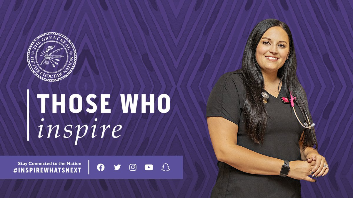 Those Who Inspire-Erin Hobson