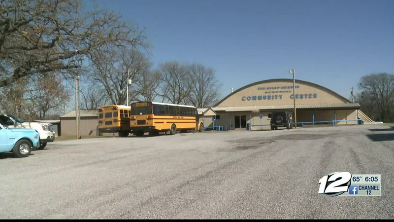 Coronavirus cases have caused 29 out of 56 school districts in Southern Oklahoma Counties to...