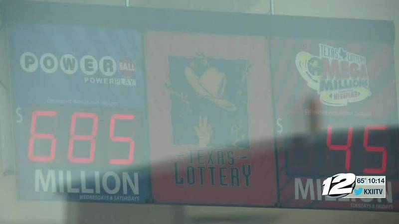 Hopefully you bought your Powerball ticket, because Monday night is the drawing for the 8th...