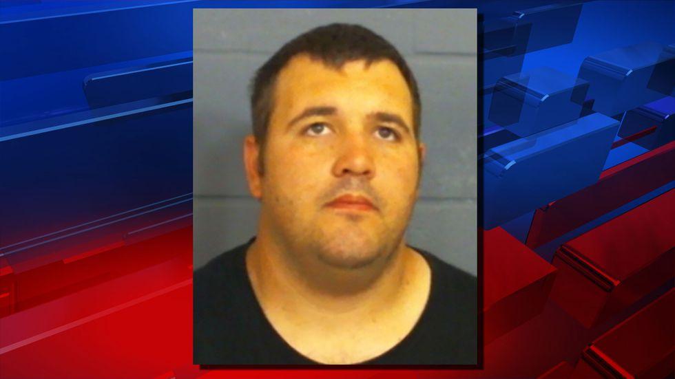 Arrest made in Lamar Co. fake bomb case