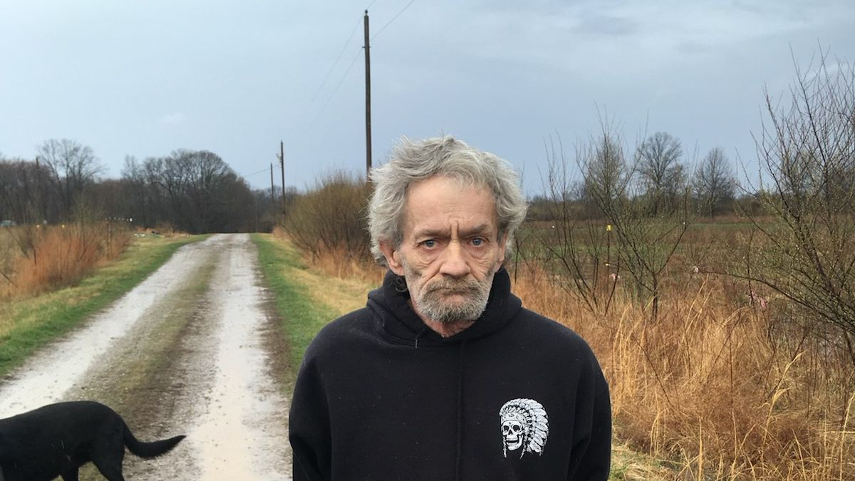 Charles Zoph of Collinsville, Texas was arrested today in Illinois by the Great Lakes Regional...