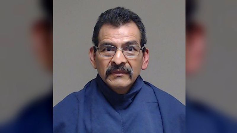 Antonio Loredo will serve 23 years in prison followed by 5 years of probation.