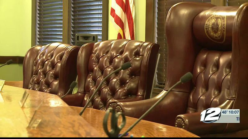 Cooke County Commissioners' Court voted unanimously to appoint a new county judge to replace...