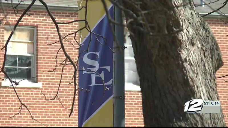 Southeastern Oklahoma State University has broken their record for spring semester enrollment...