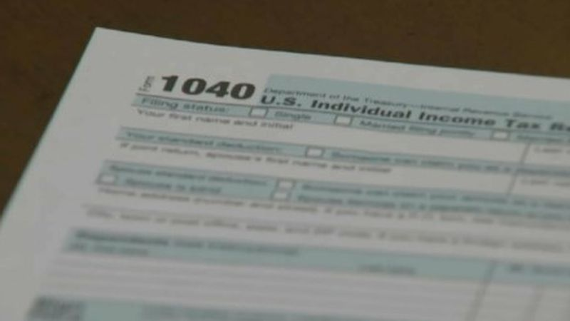 A local CPA shares tips for filing and paying by the deadline.