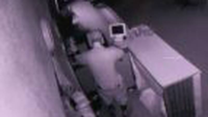 Bokchito Police, Bryan County Sheriff's Office investigating related break-ins.