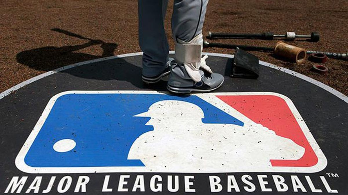 MLB players plan to report to camp July 1st. (Source: Charles Rex Arbogast)