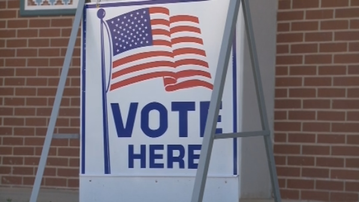 Oklahoma voters will start heading to the polls on Thursday for early voting in the November...