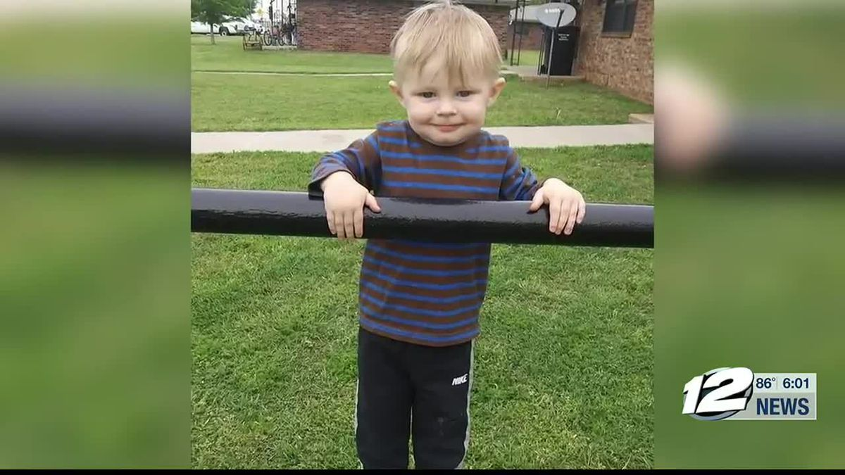 3 family members plead not guilty in death of 3 year old Wilson boy