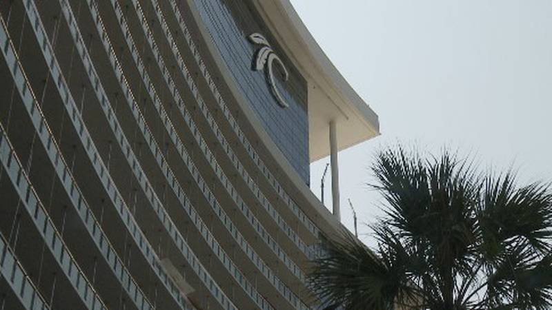 Choctaw Casino and Resort nearing completion of $600 million project after being in the works...