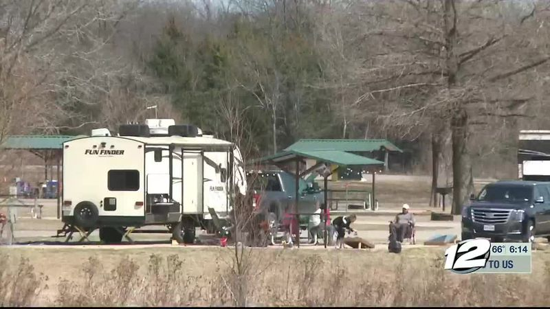 It's officially spring break for many in Texoma and for some, that means getting out of the...