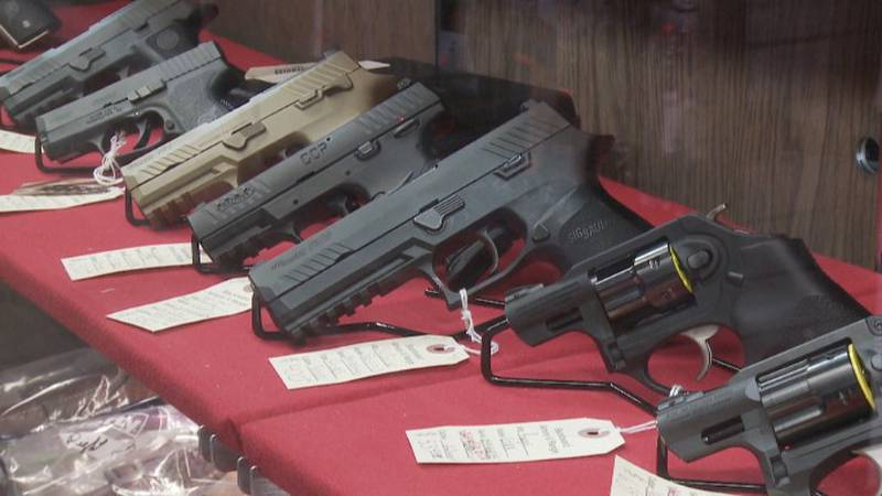 Texans joins Oklahoma and other states in permitless open carry laws