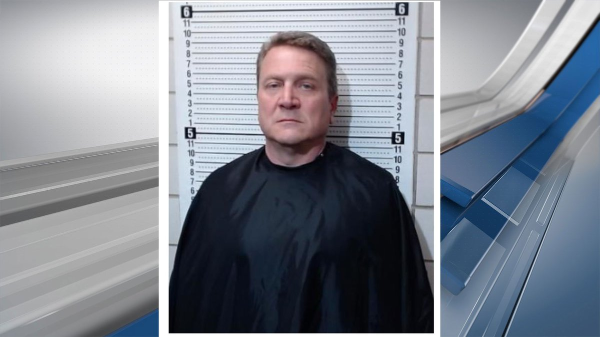 Former Sherman planning & zoning board member indicted for sexual assault