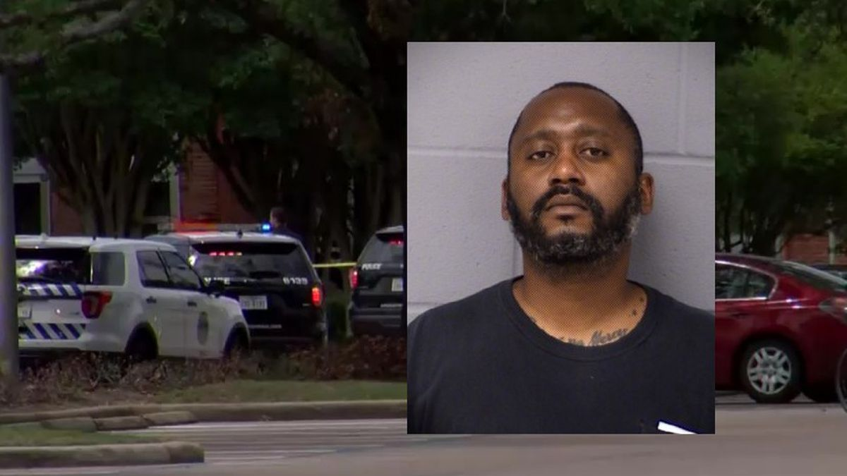 Austin Police identified Stephen Nicholas Broderick as the suspect accused of shooting and...