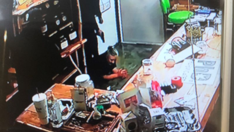 The OSBI is searching for three suspects in an armed robbery at a Choctaw County marijuana...