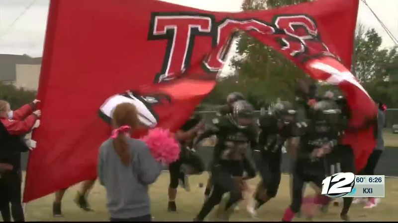 Ft. Worth Covenant-TCS Highlights