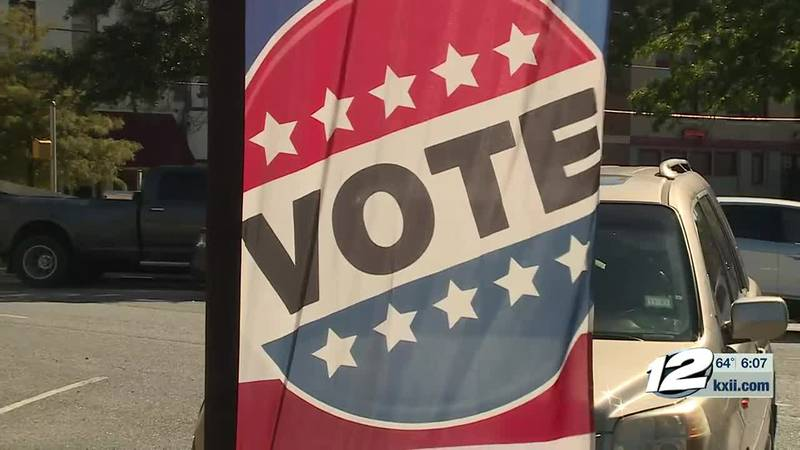 Early voting is almost over in Texas, but turnout is still low.
