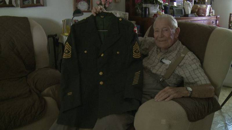 Republic of Korea wants to thank Native American Korean War Veterans for their service by...