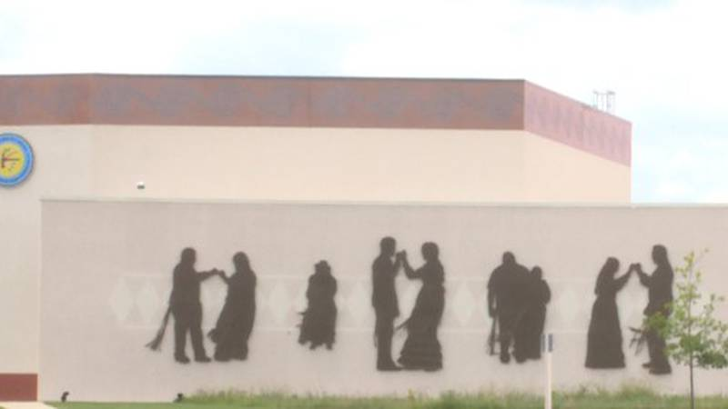 New Choctaw Cultural Center to showcase the history of Choctaw opens to the public Friday