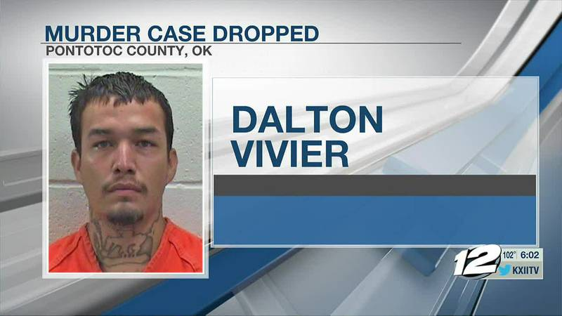 The state of Oklahoma has dropped its murder case against a man charged in the 2019 beating...