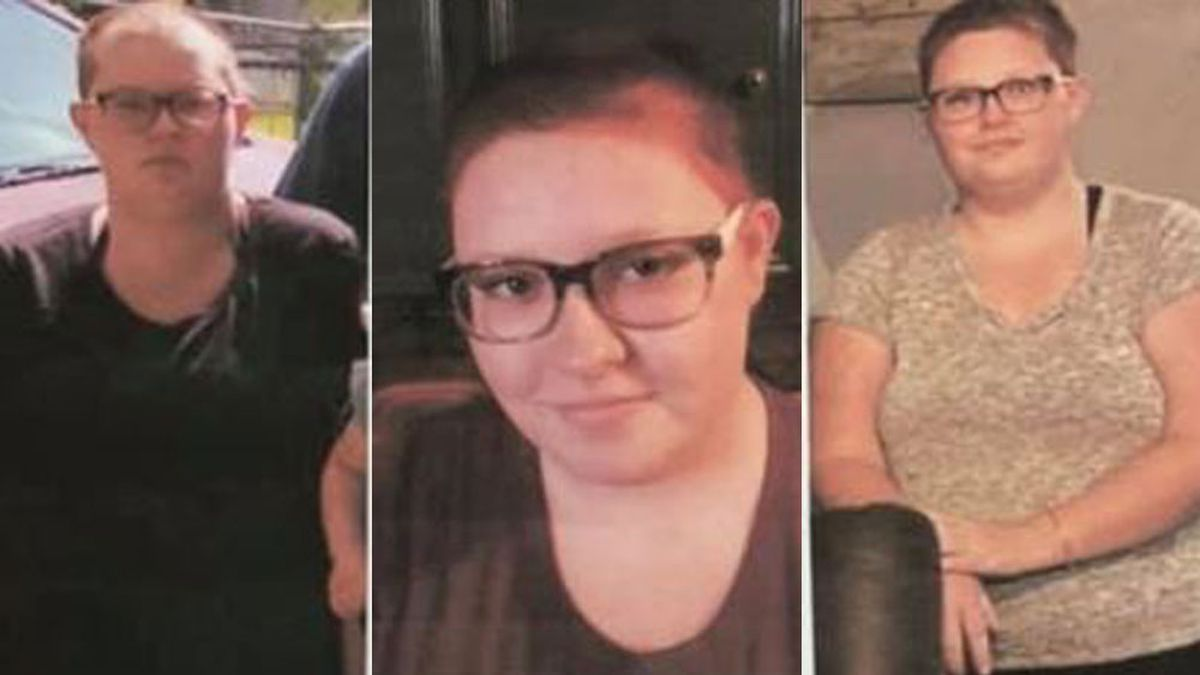 Sadie Bunch, 16, was reported missing on May 10 in Fort Worth. Authorities now say they have credible information she may be in Grayson County.