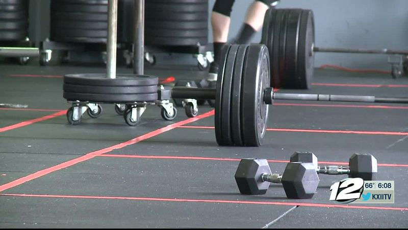 It's the time for New Year's resolutions, when many gyms see a spike in membership sign-ups.