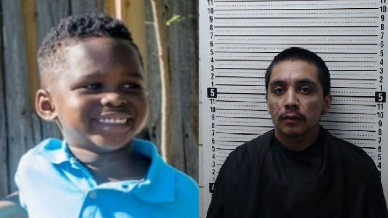 Antonio Prado is sentenced to life in prison for the 2017 murder of a Denison 5-year-old.