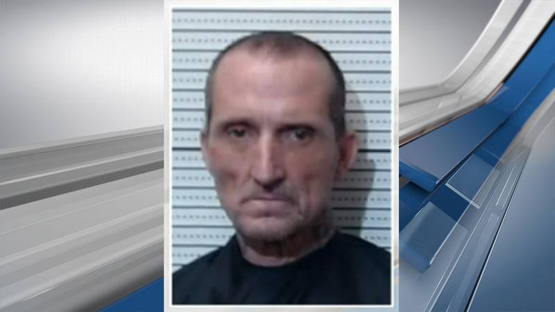 After 24 arrests and 16 convictions, Scotty Earl Haskins, 54, of Cartwright, Oklahoma will...