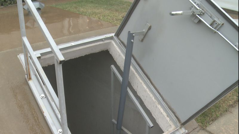 Marshall County homeowners can apply for a storm shelter grant to reimburse up to 75% of the...