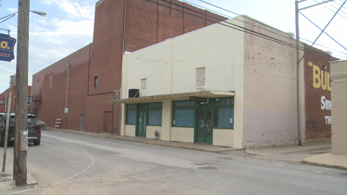 The Ardmore Soup Kitchen is changing buildings after serving people at the same location for 20...