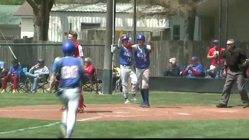 Silo prepares for state baseball