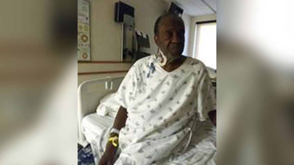 A Silver Alert has been issued for 71-year-old LB Wiley from Lawton, Oklahoma.